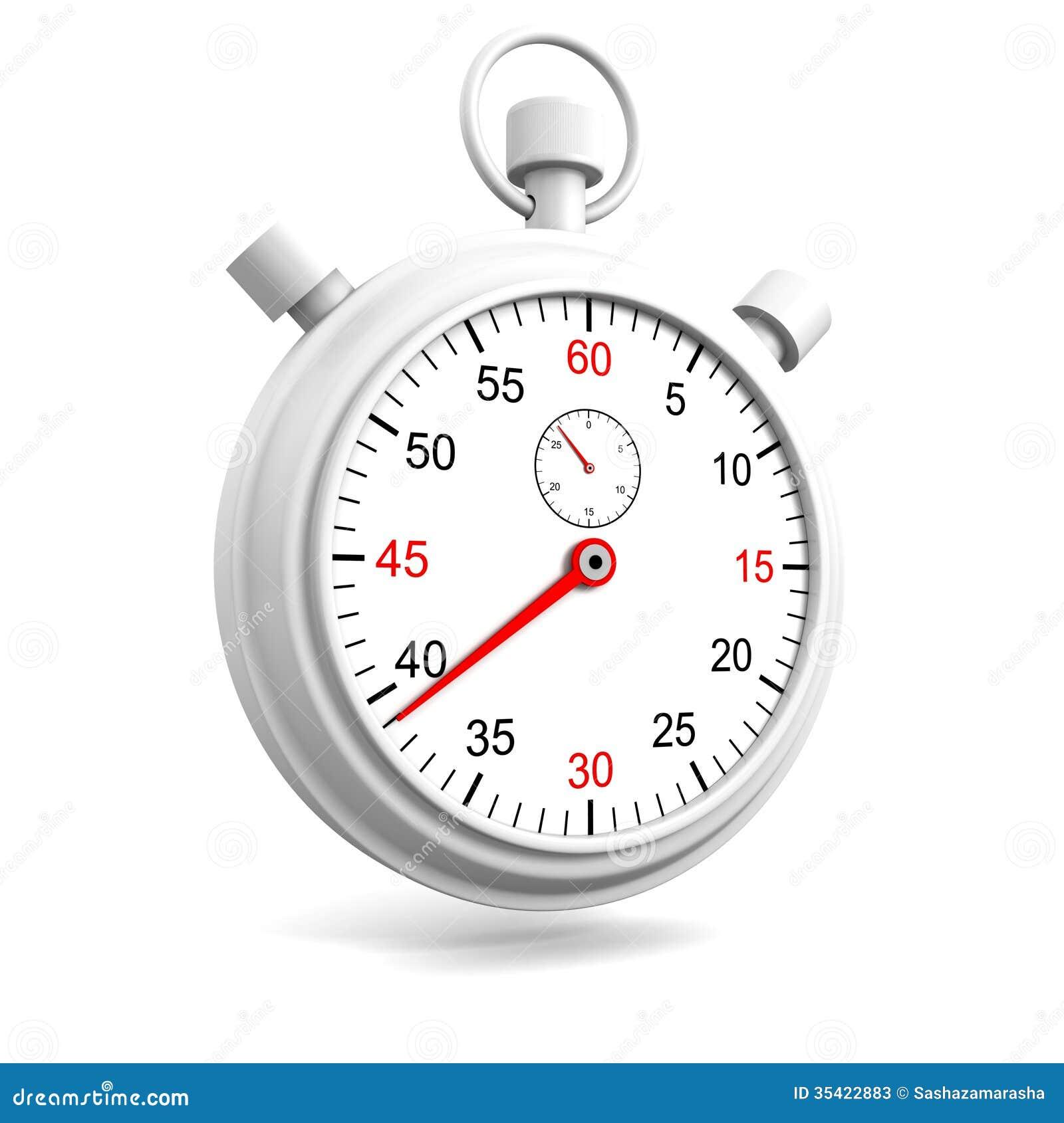Хронометр своими руками