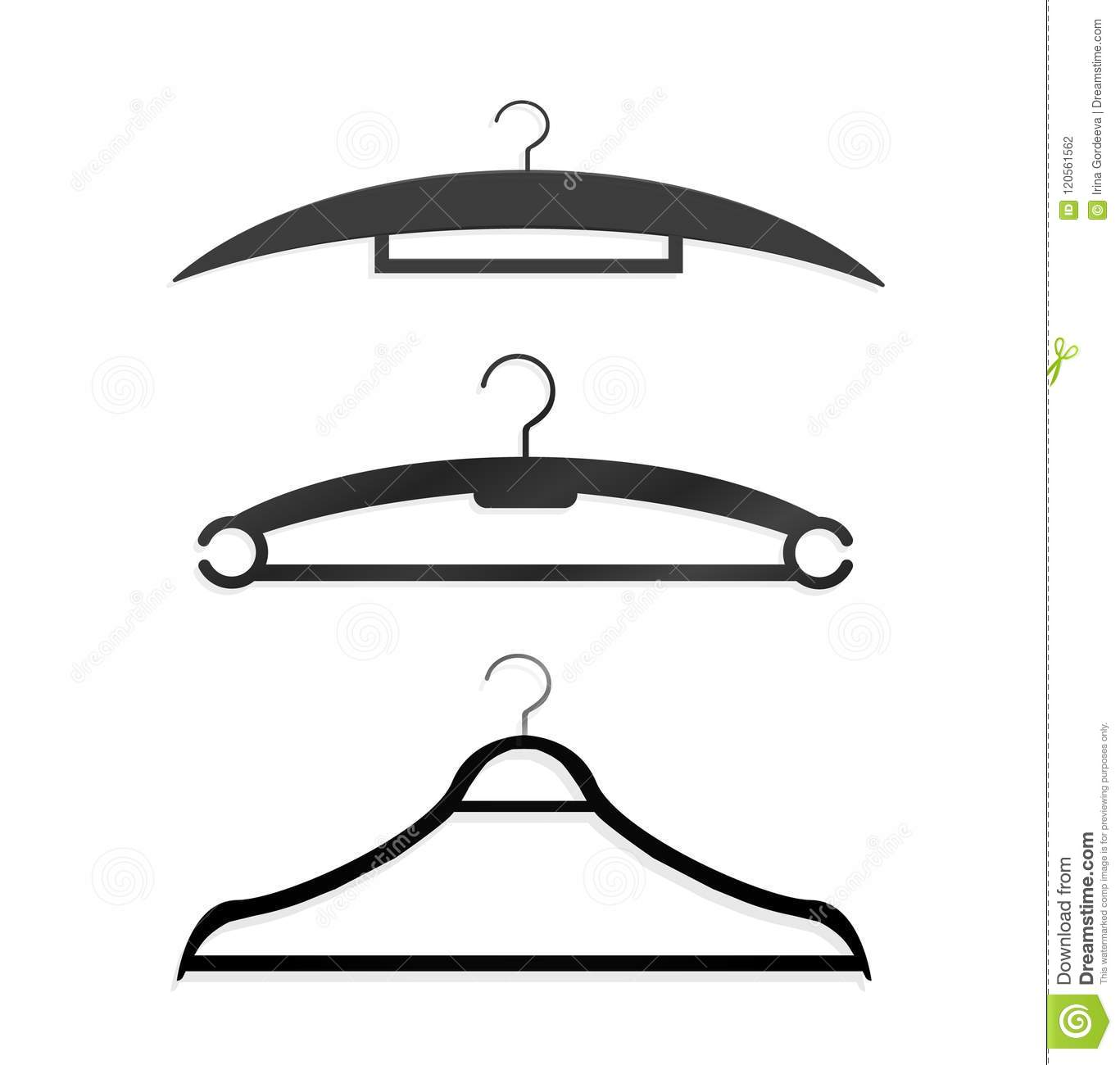 for coats sweaters dresses skirts pants design templatelayout for graphics advertising