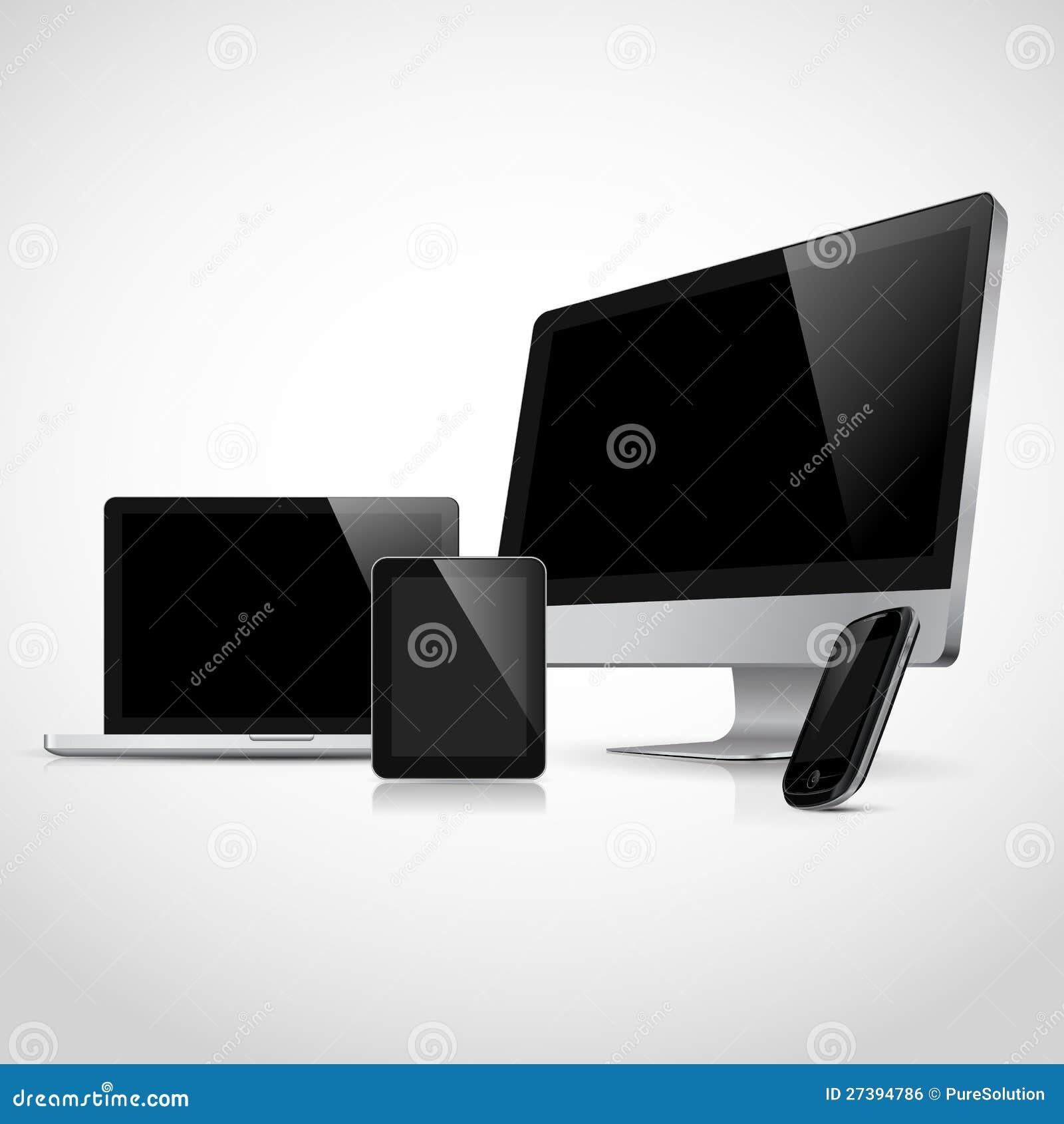 bildskärm dator