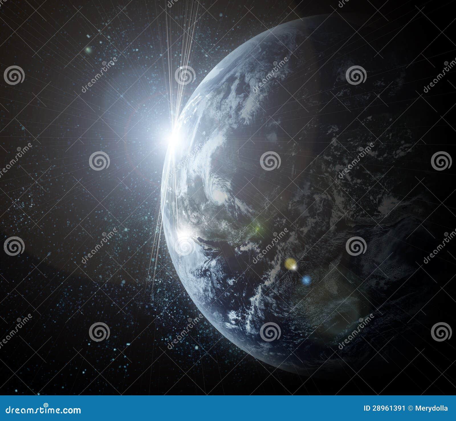 Realistyczna planeta