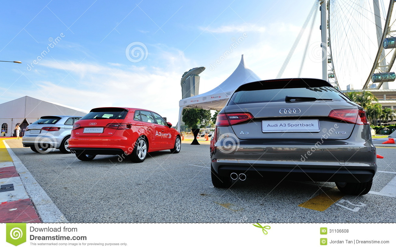 Image Result For Audi A Sportback Singapore