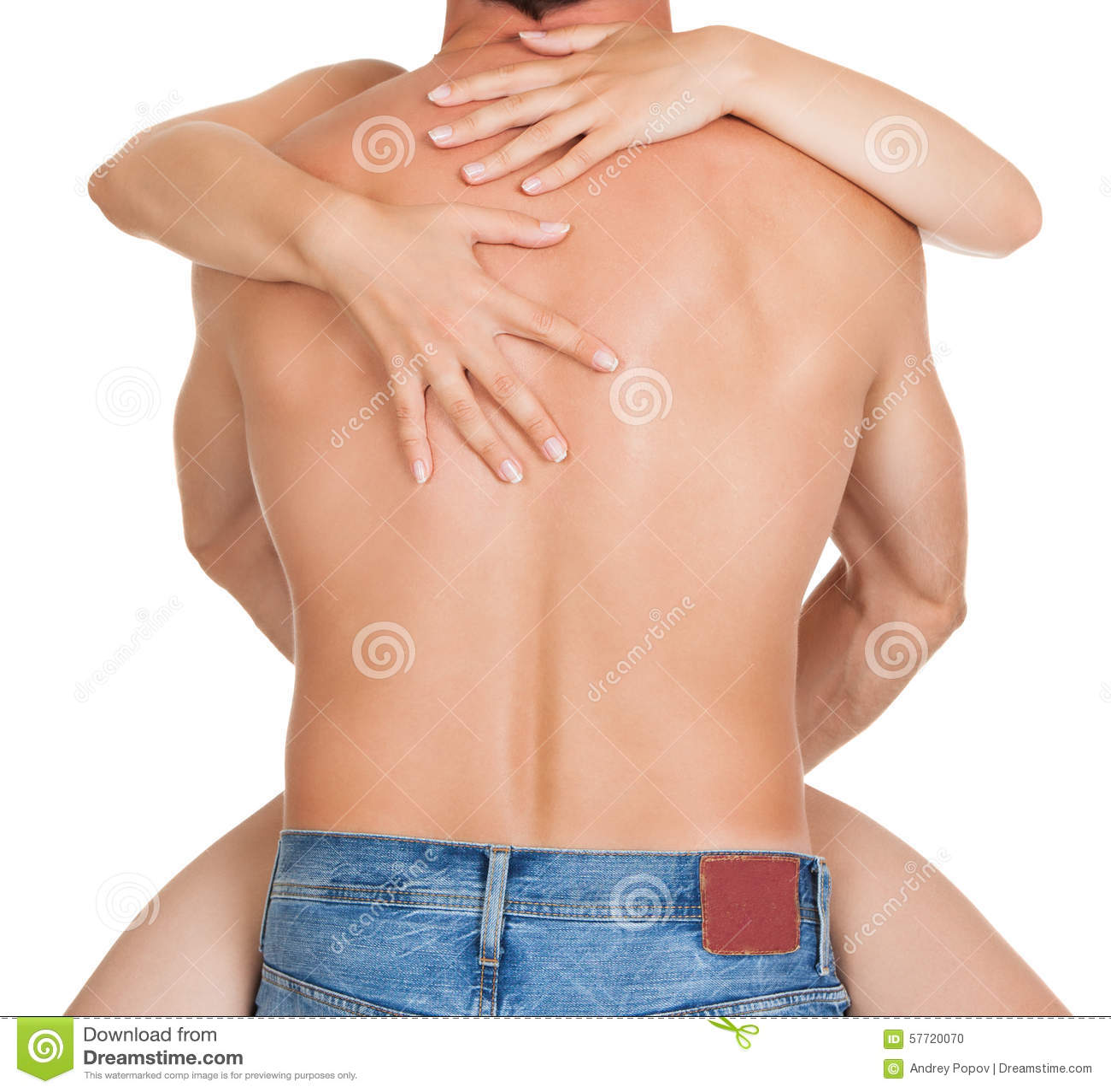 Girls lick ice cream of nude boobs