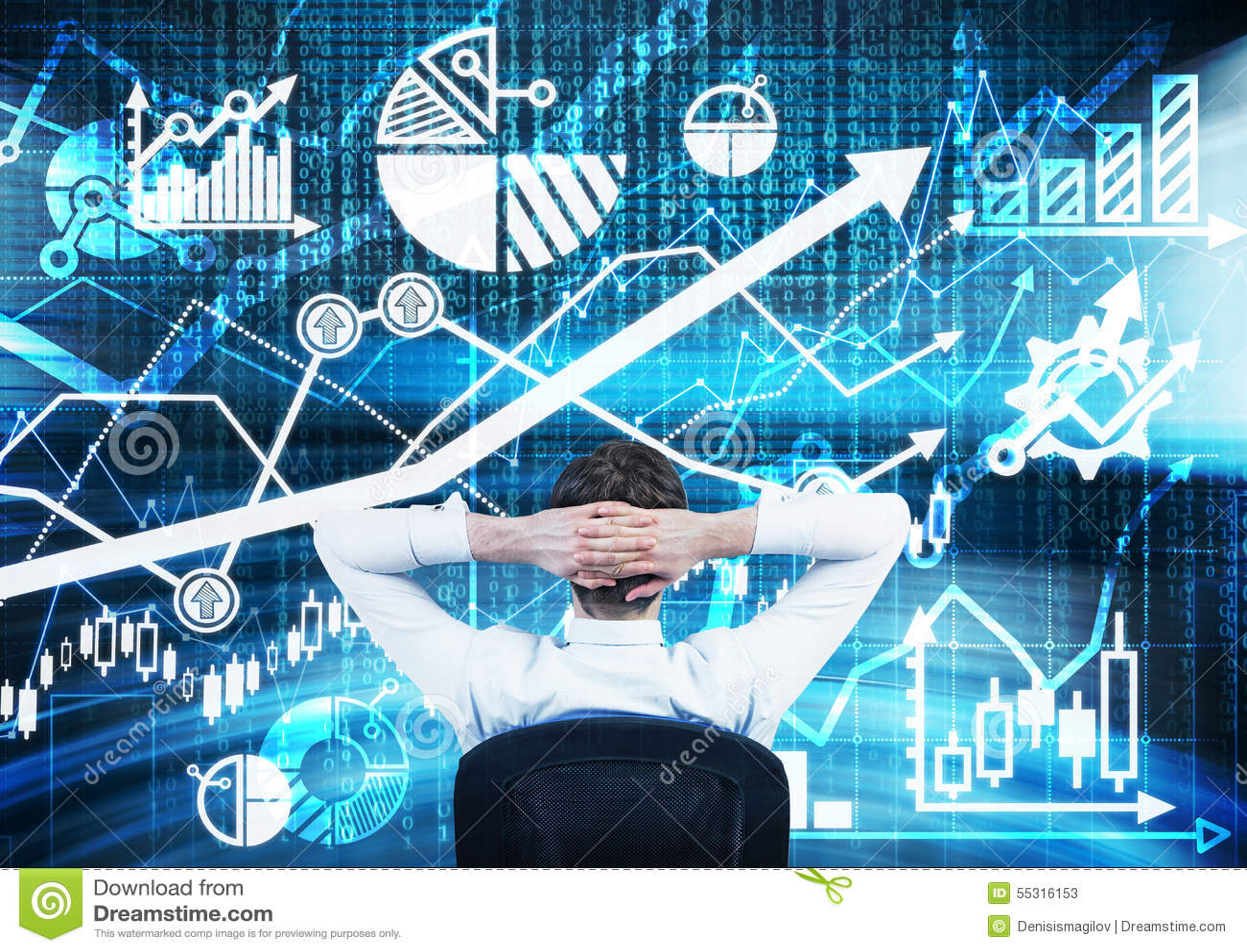 Financial analyst forex