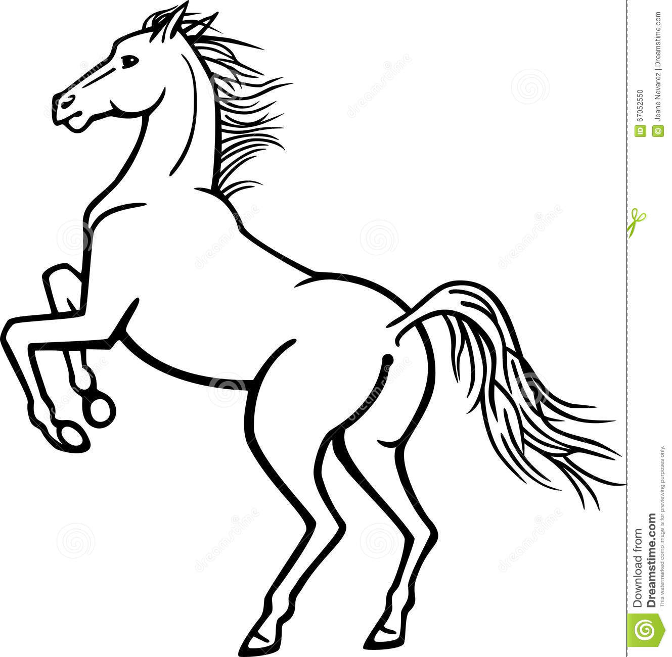 It is a picture of Transformative Horse Legs Drawing