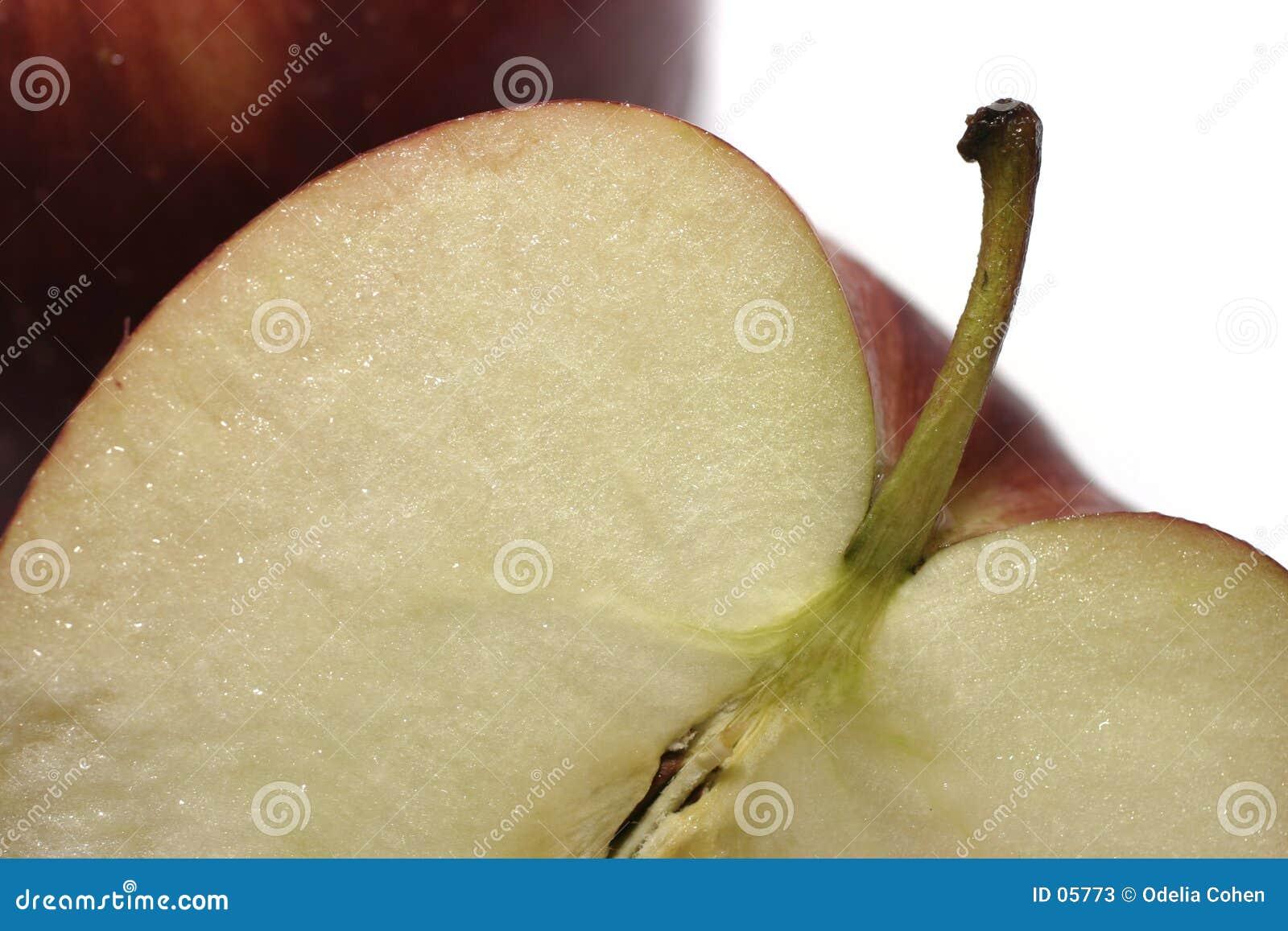 Rebanada de Apple