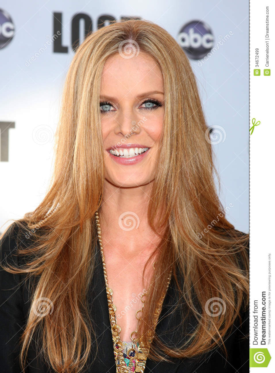 rebecca mader ouat