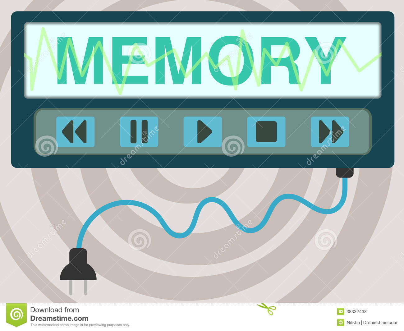 memory recall for word lists Recall or retrieval of memory refers to the subsequent re-accessing of events or information from the past, which have been previously encoded and stored in the brainin common parlance, it is known as remembering.