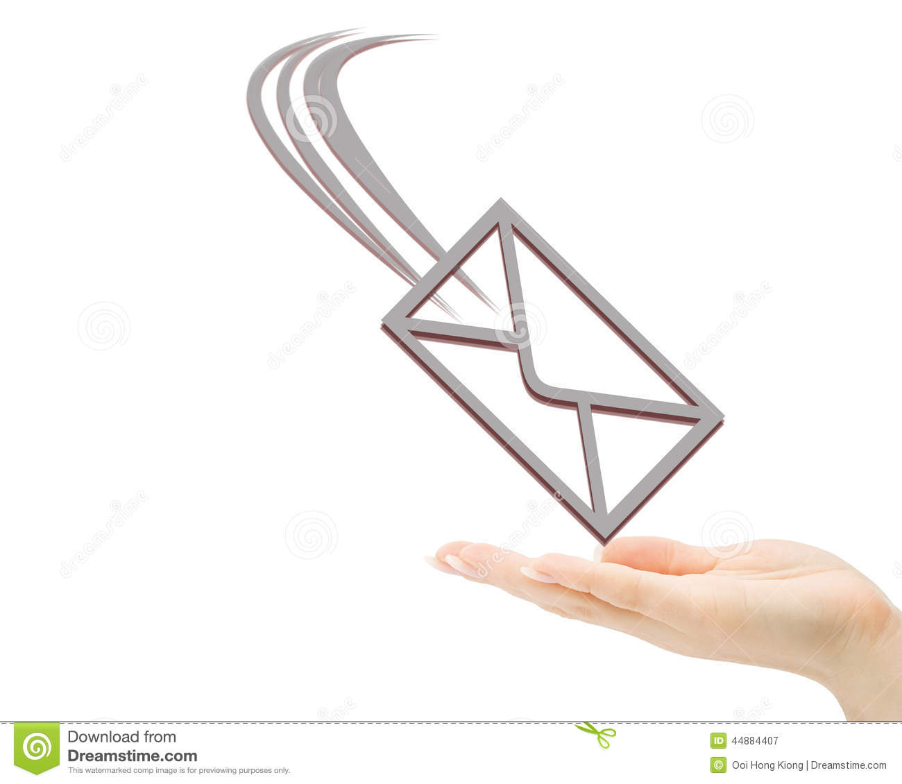Receiving Mail