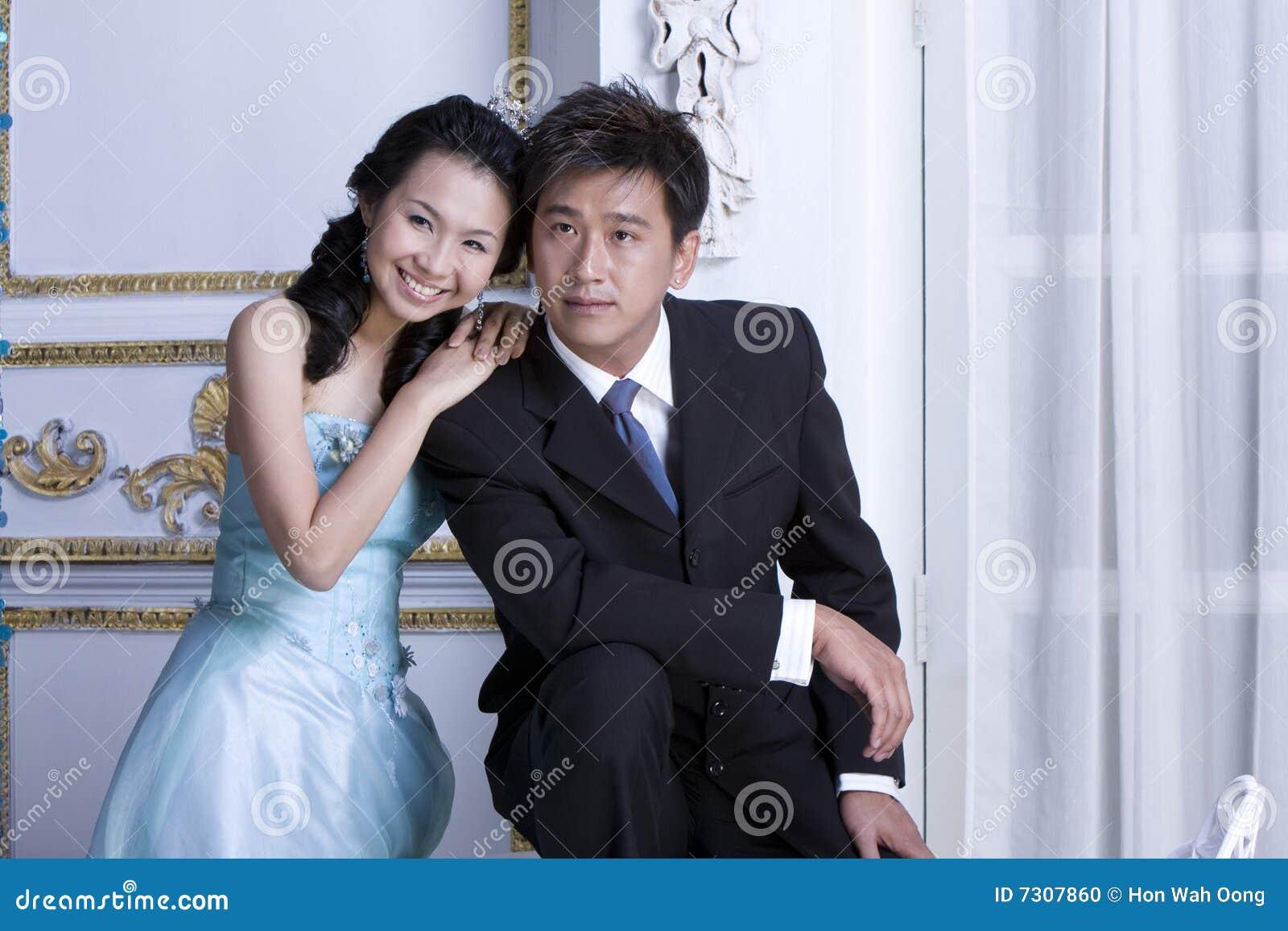 Recentemente wed le coppie 10