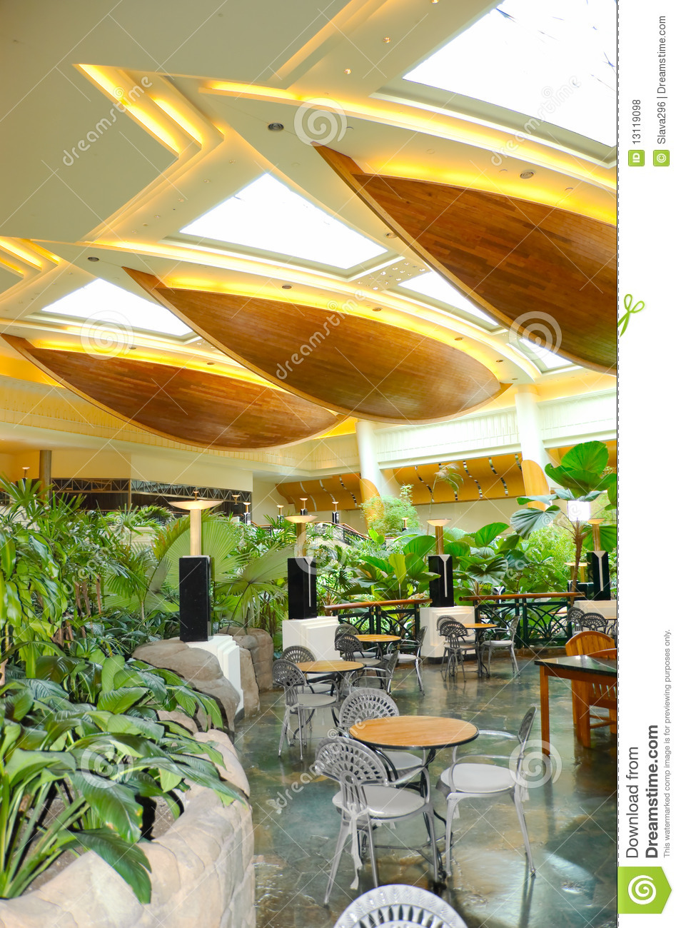 more similar stock images of reception lobby area in luxury hotel