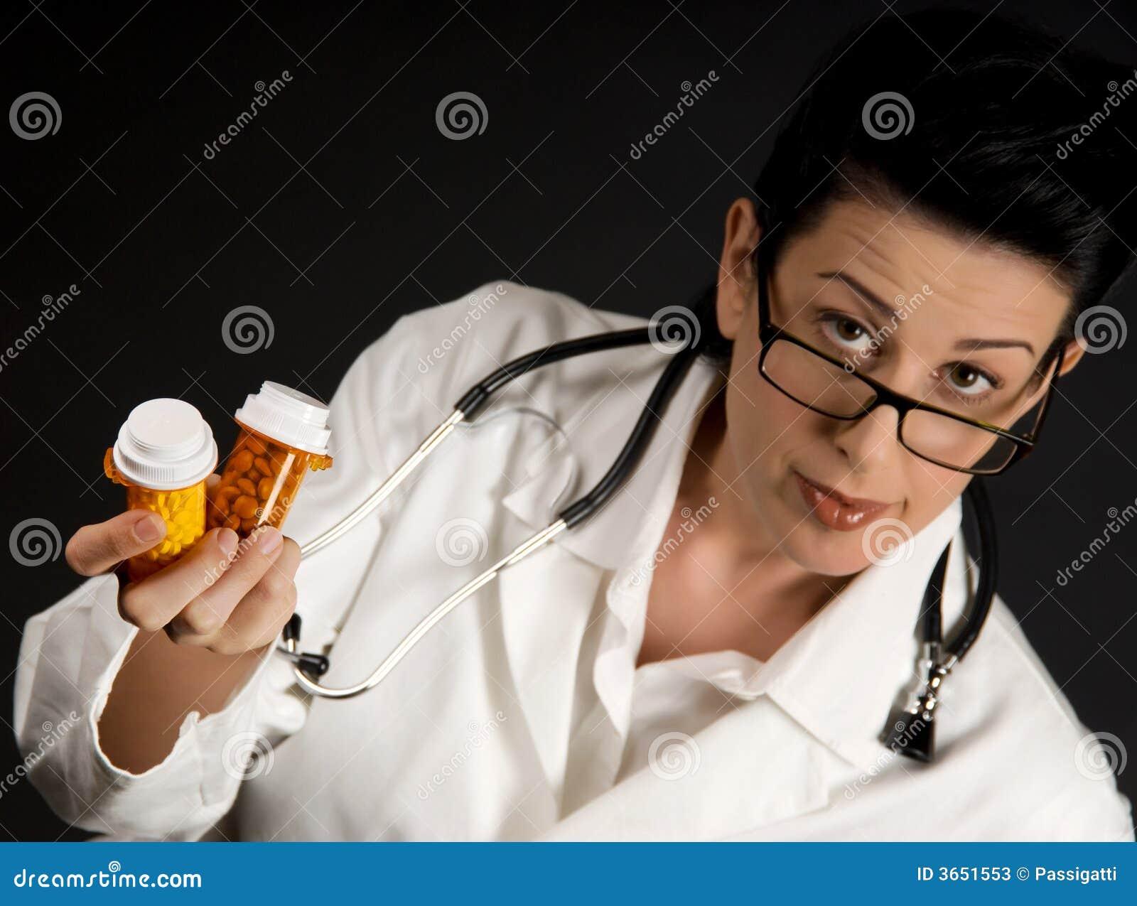 Recepty dr s