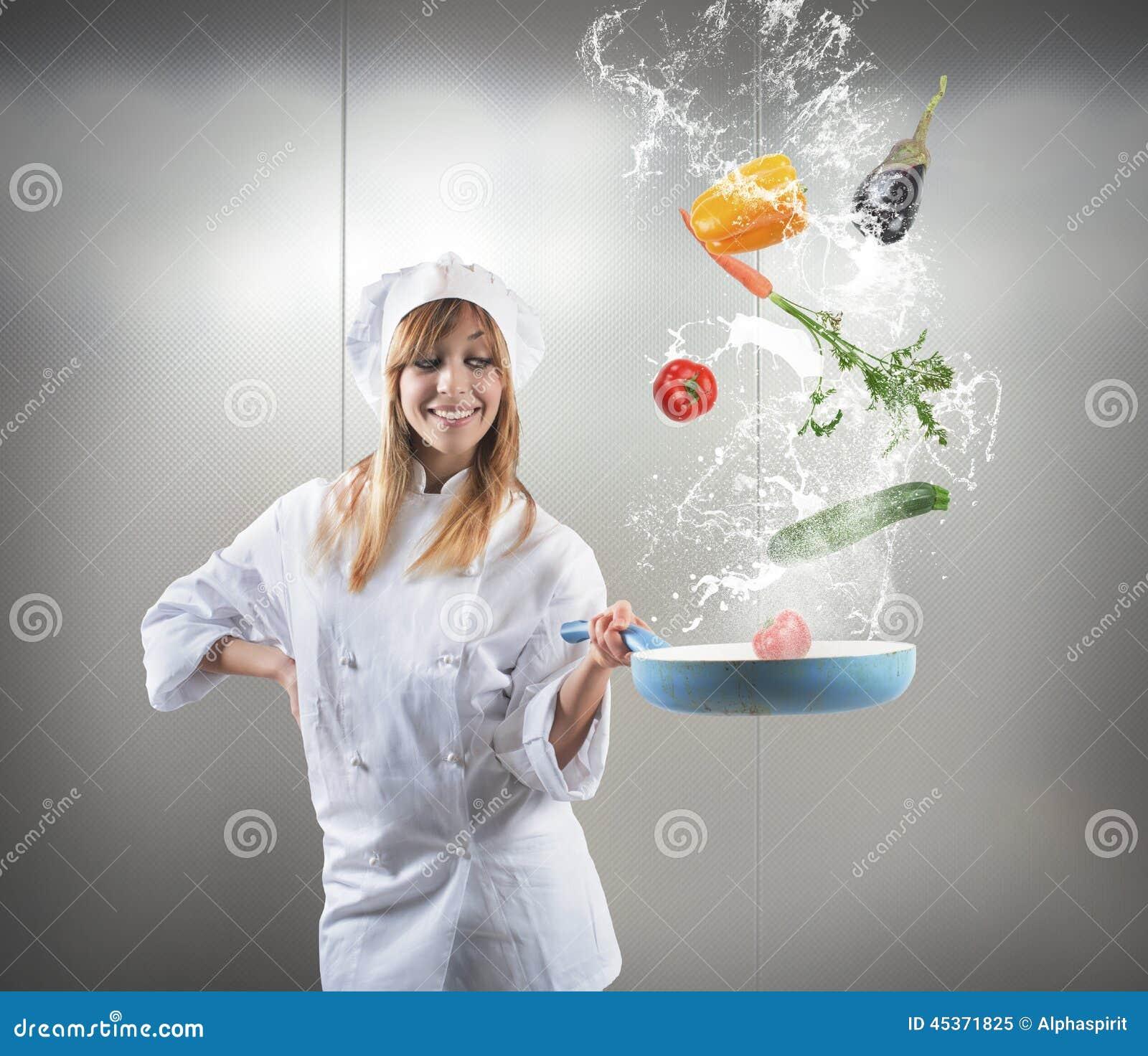 Recette savoureuse d un chef