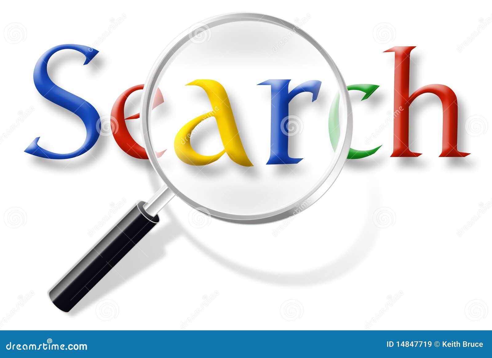 Recherche d Internet de Web