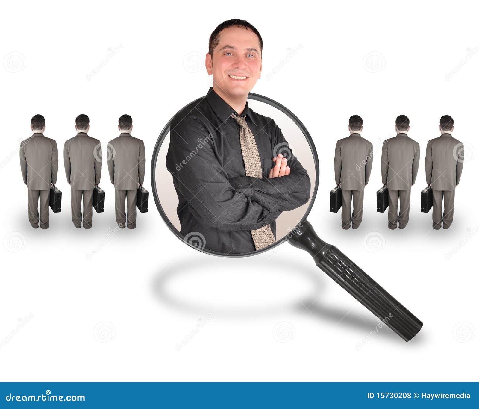 Recherche emploi homme de confiance