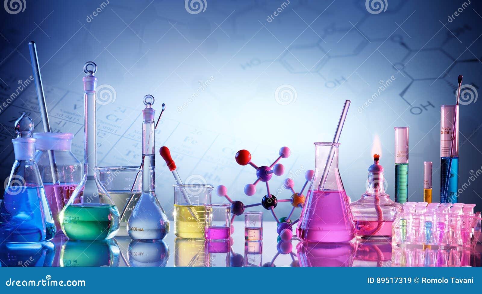 Recherche de laboratoire - verrerie scientifique