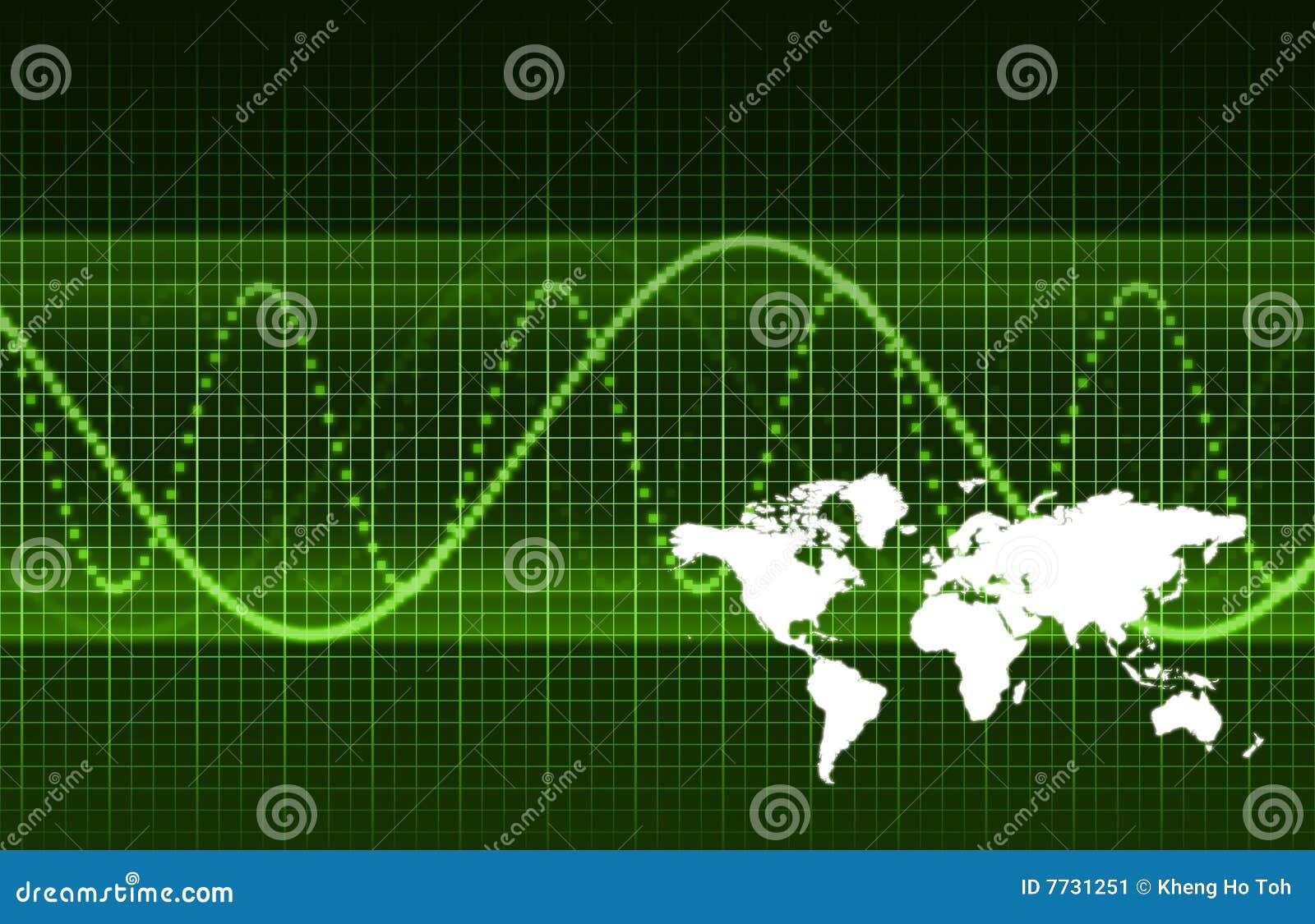 Recherche de marché mondial