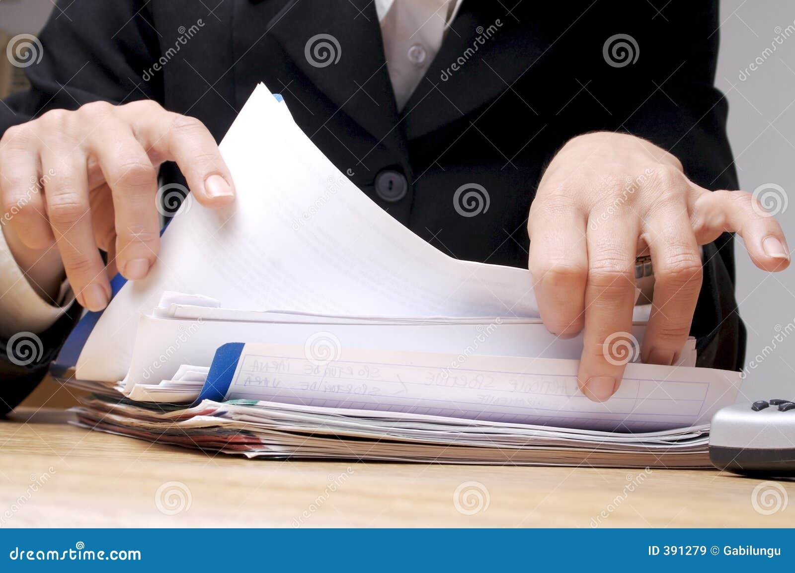 Recherche des documents 1