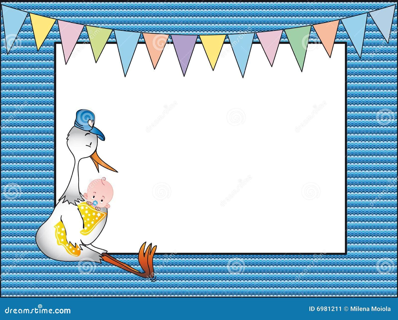 Recién nacido stock de ilustración. Ilustración de gráfico - 6981211