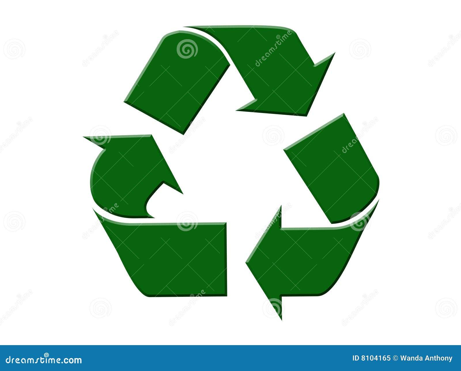 Recicl o símbolo