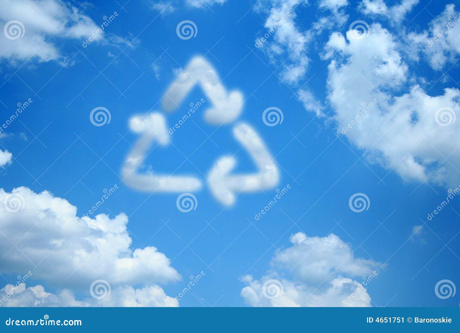 Recicle la nube