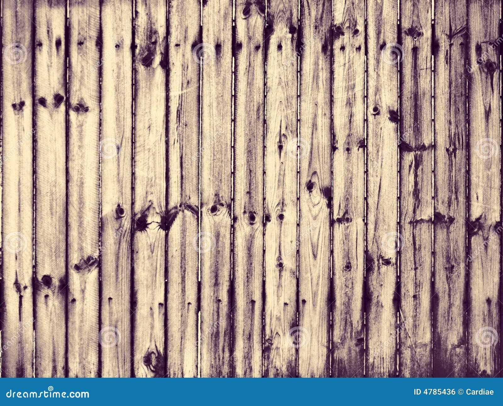 Recinzione di legno fotografia stock immagine di separato for Recinzione legno