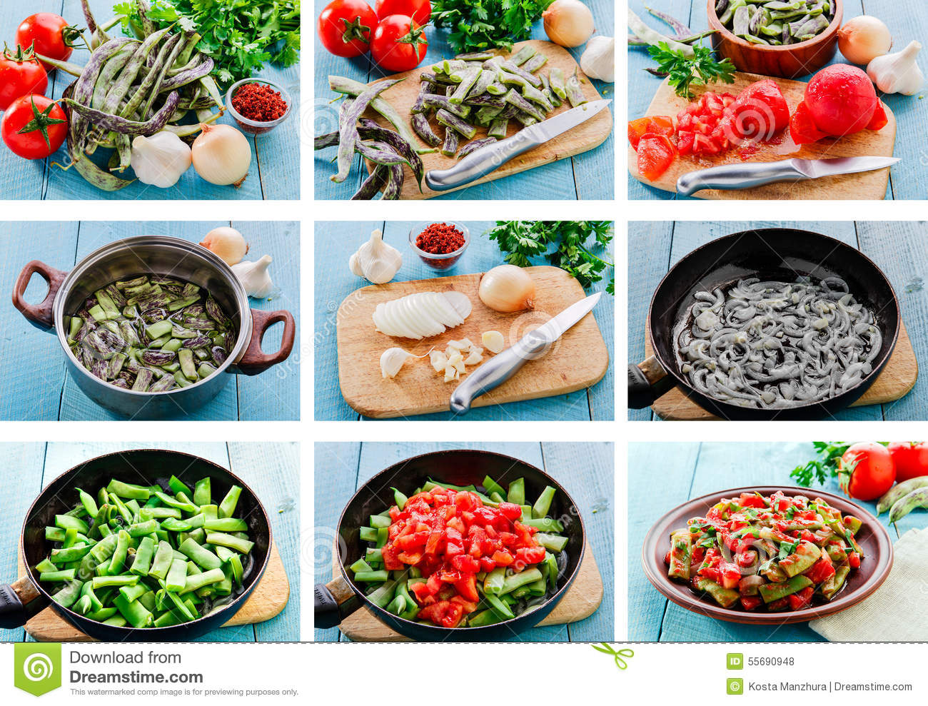 Recipe preparation step by step food stock photo image of step recipe preparation step by step food forumfinder Gallery