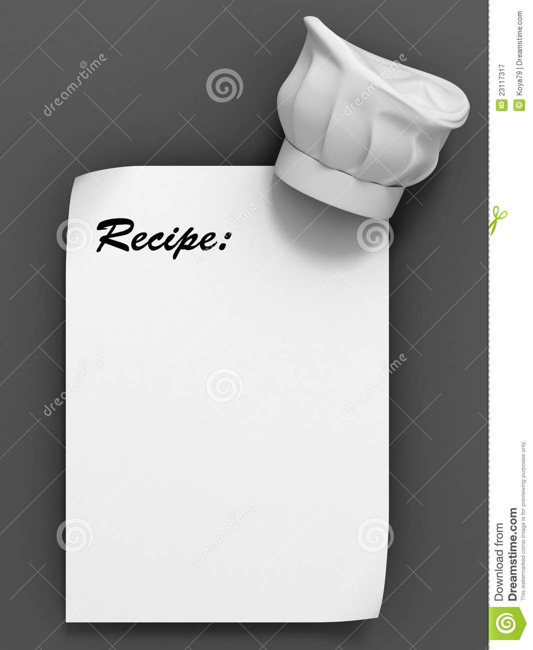 cookbook covers template - cover template cookbook cartoon vector