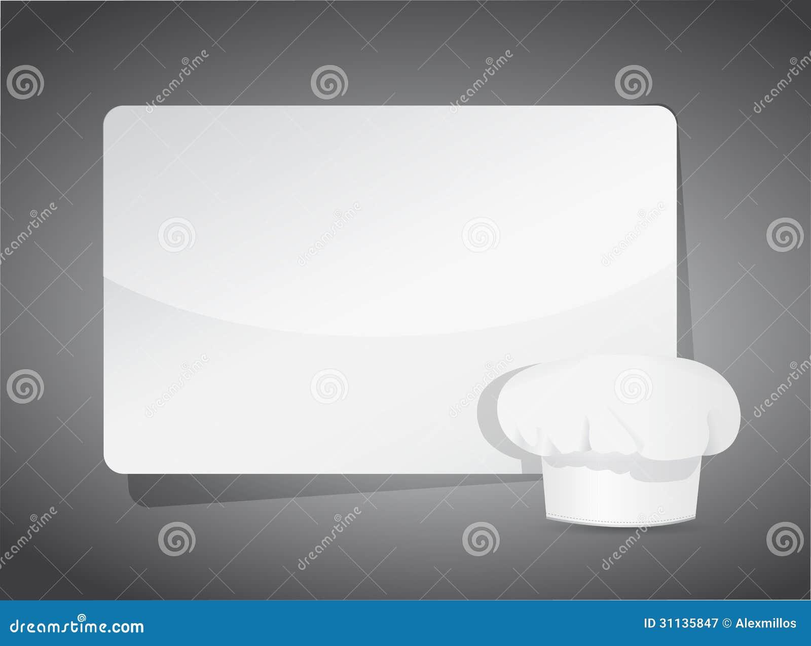 recipe paper template