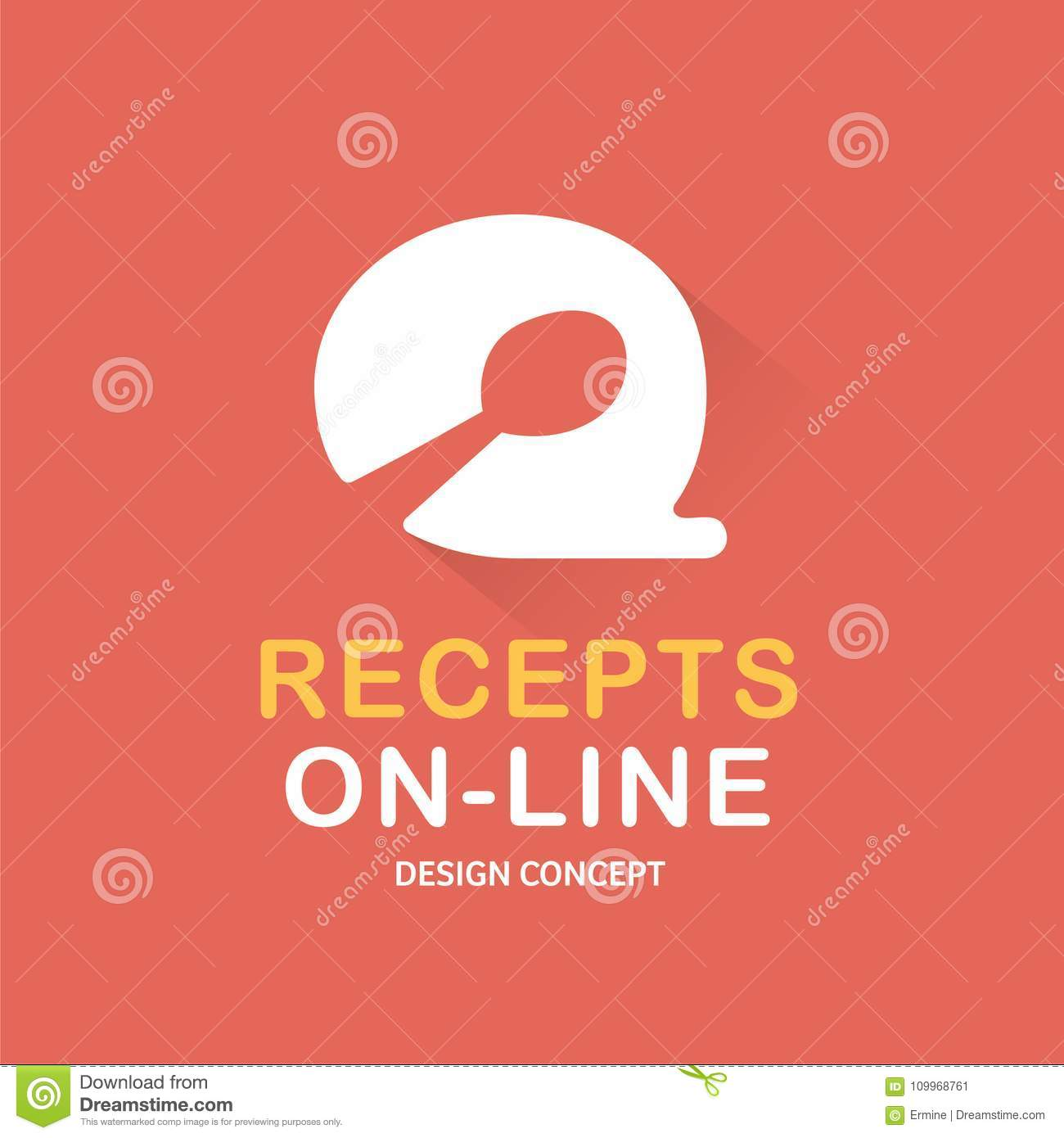 Recipes on line food logo cooking logo bubble logo te stock download recipes on line food logo cooking logo bubble logo te forumfinder Choice Image