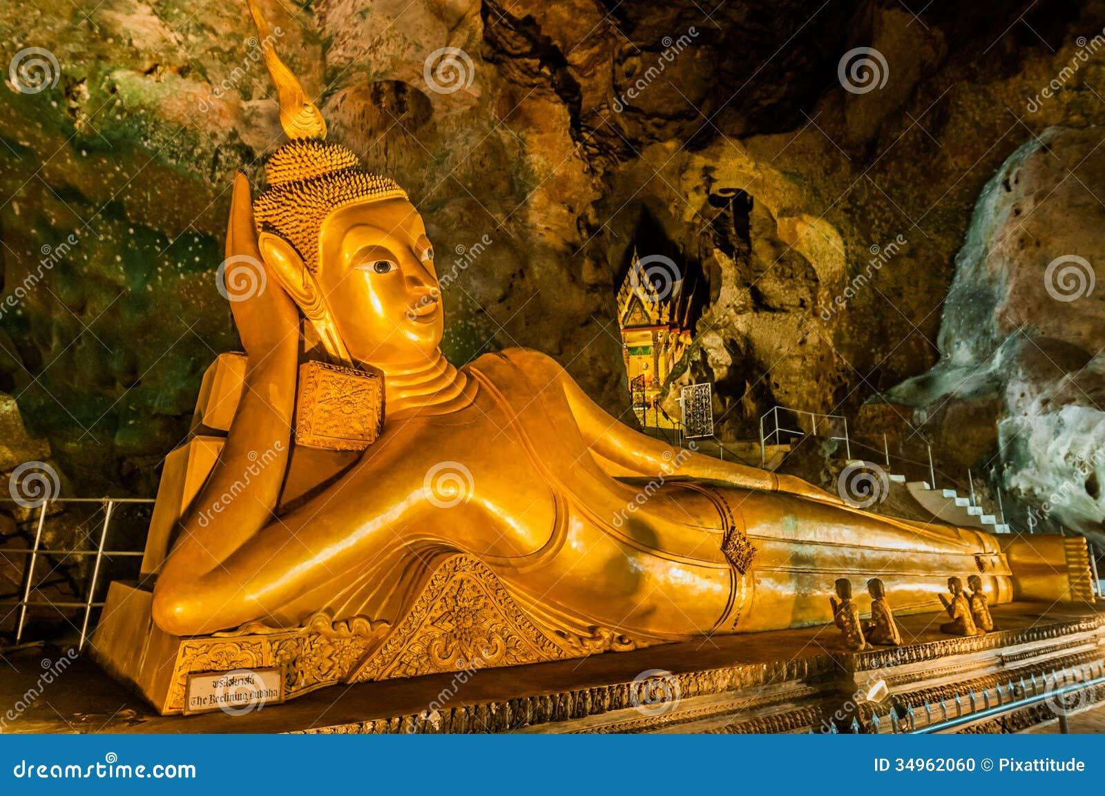 Editorial Stock Photo. Download Reclining Buddha ...  sc 1 st  Dreamstime.com & Reclining Buddha Suwankuha Temple Phuket Thailand Editorial Image ... islam-shia.org