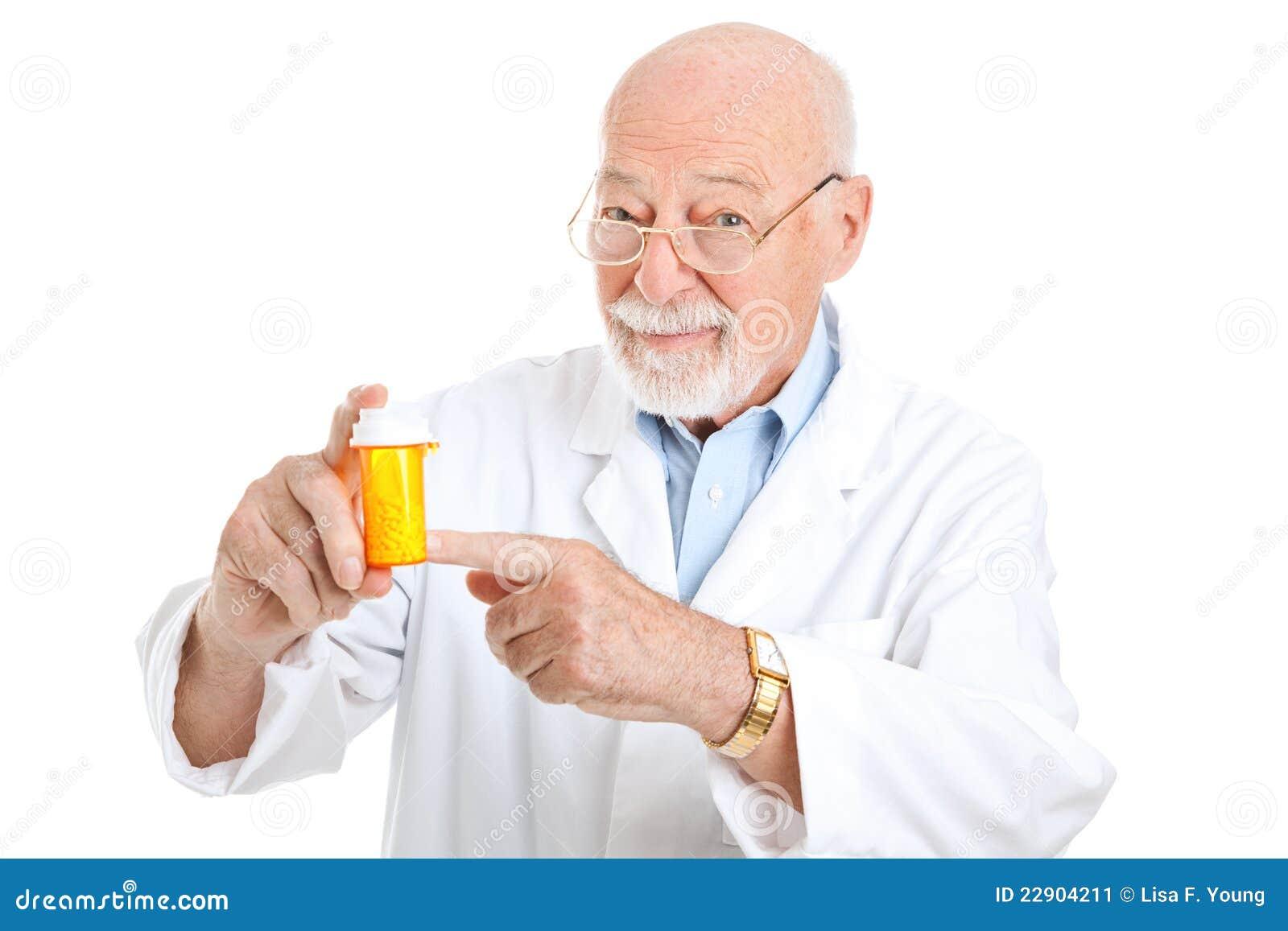 Recomendação do farmacêutico