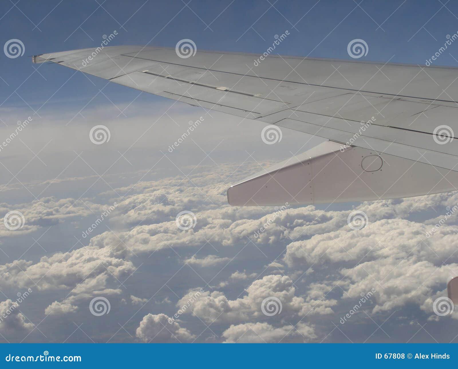 Recorrido del jet