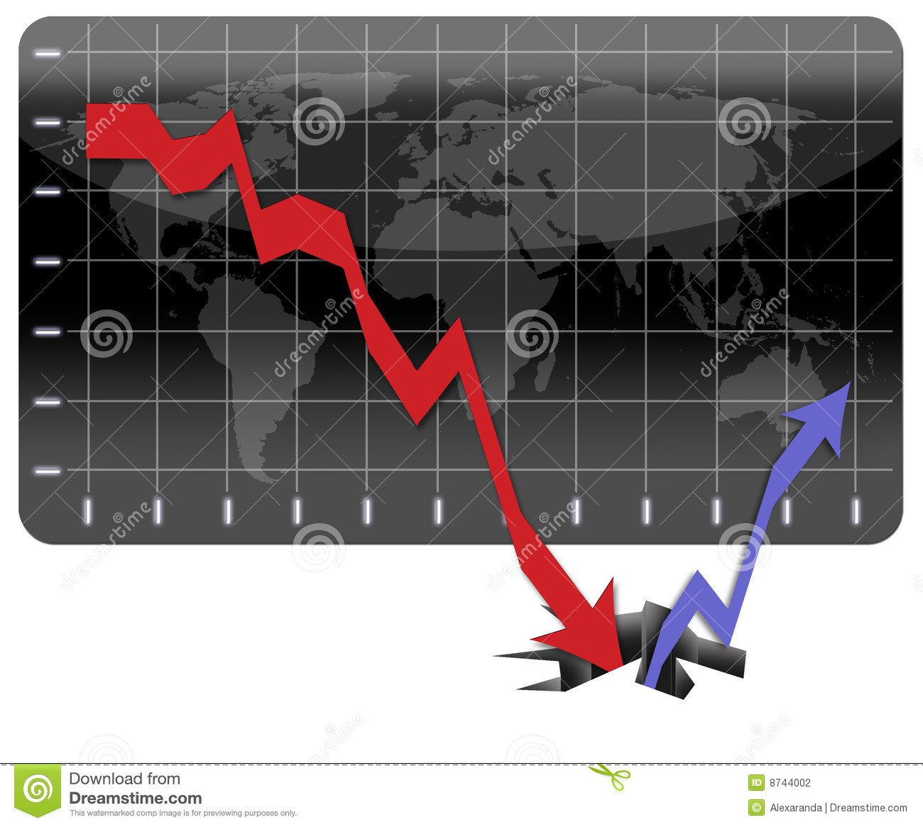 Recovering from the global economic crisis