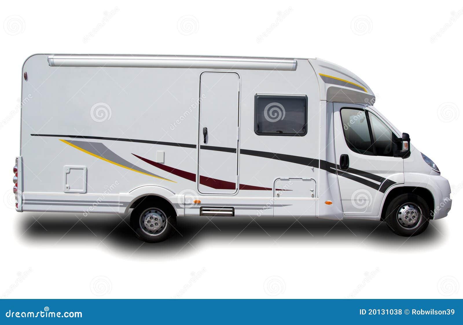 Free Clipart Car And Caravan