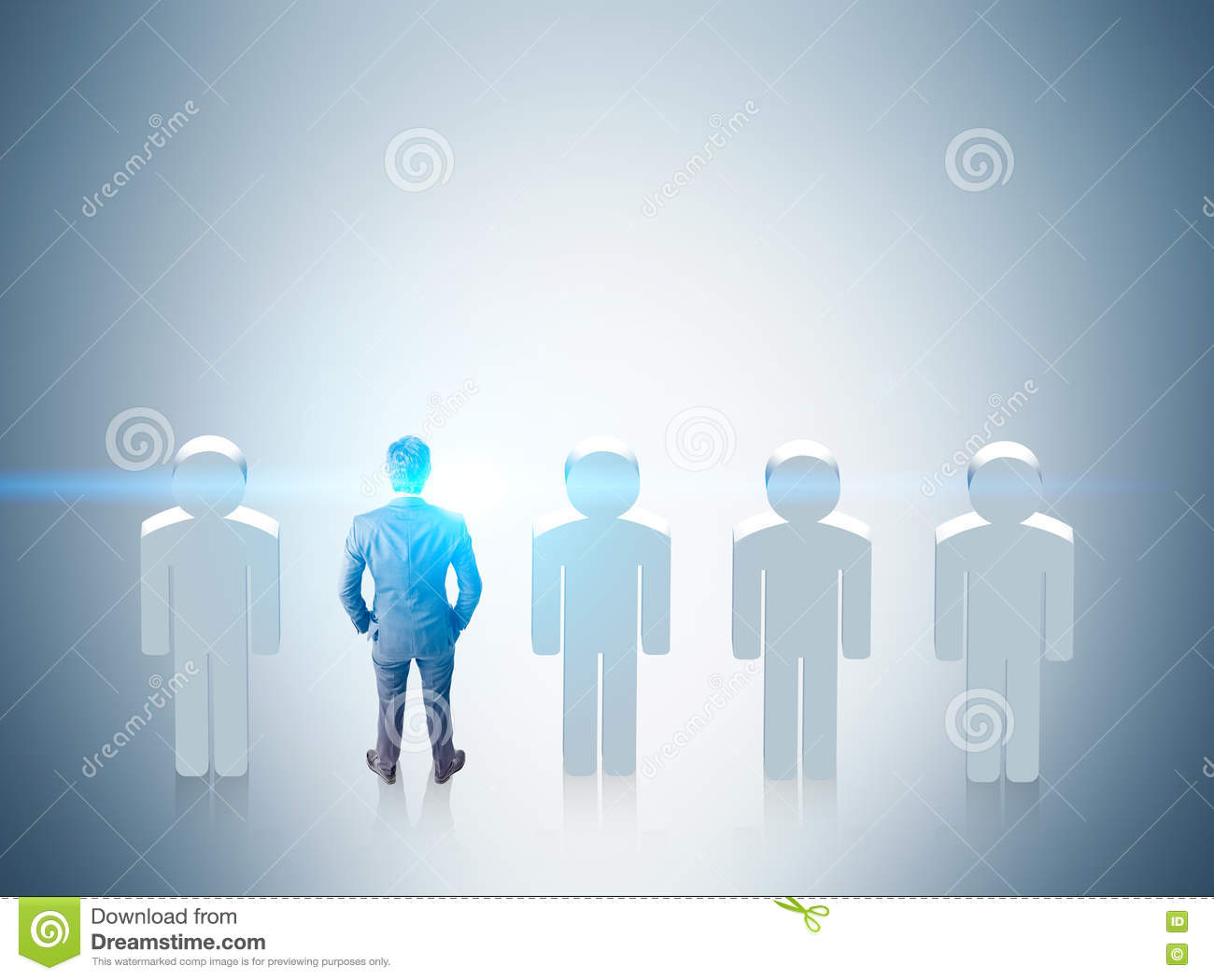 Download Recruitment concept stock photo. Image of hiring, interview - 71044998