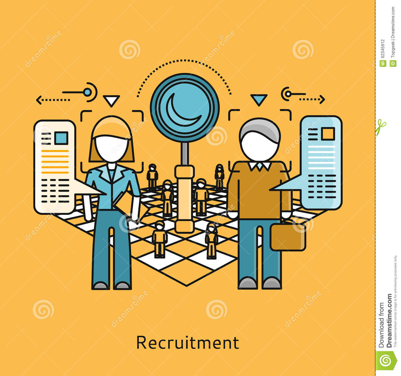 human resources management and job design Job design has been a concern for managers for many years, but it was frederick taylor, in 1911, who proposed the scientific design of a job.