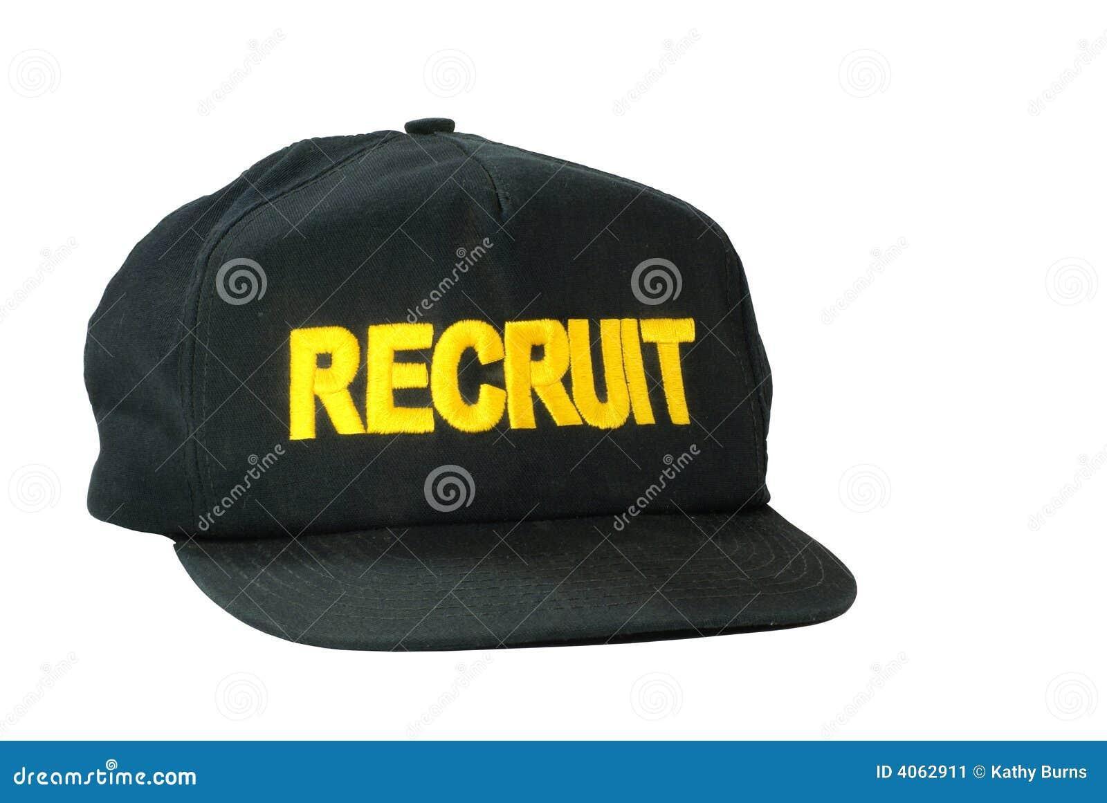 Recruta Ballcap