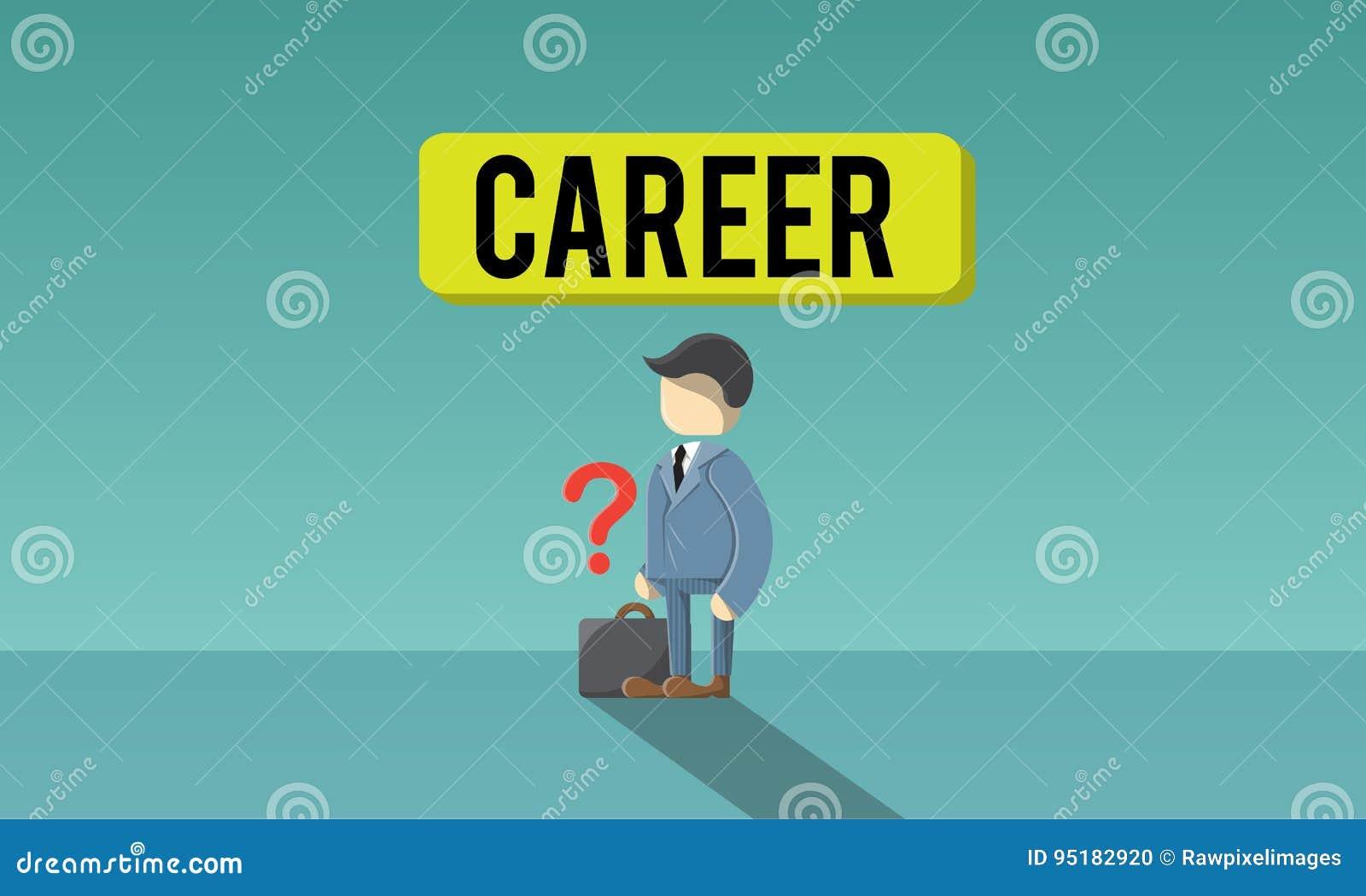Recrutamento Job Hiring Concept do emprego da carreira