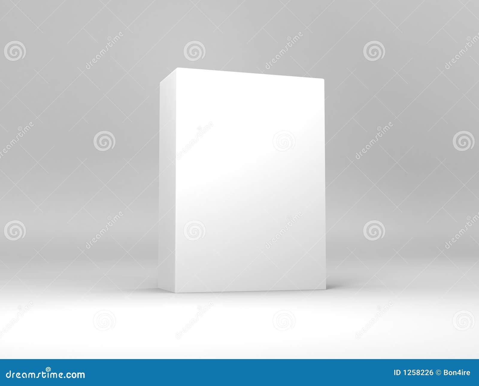Rectángulo blanco