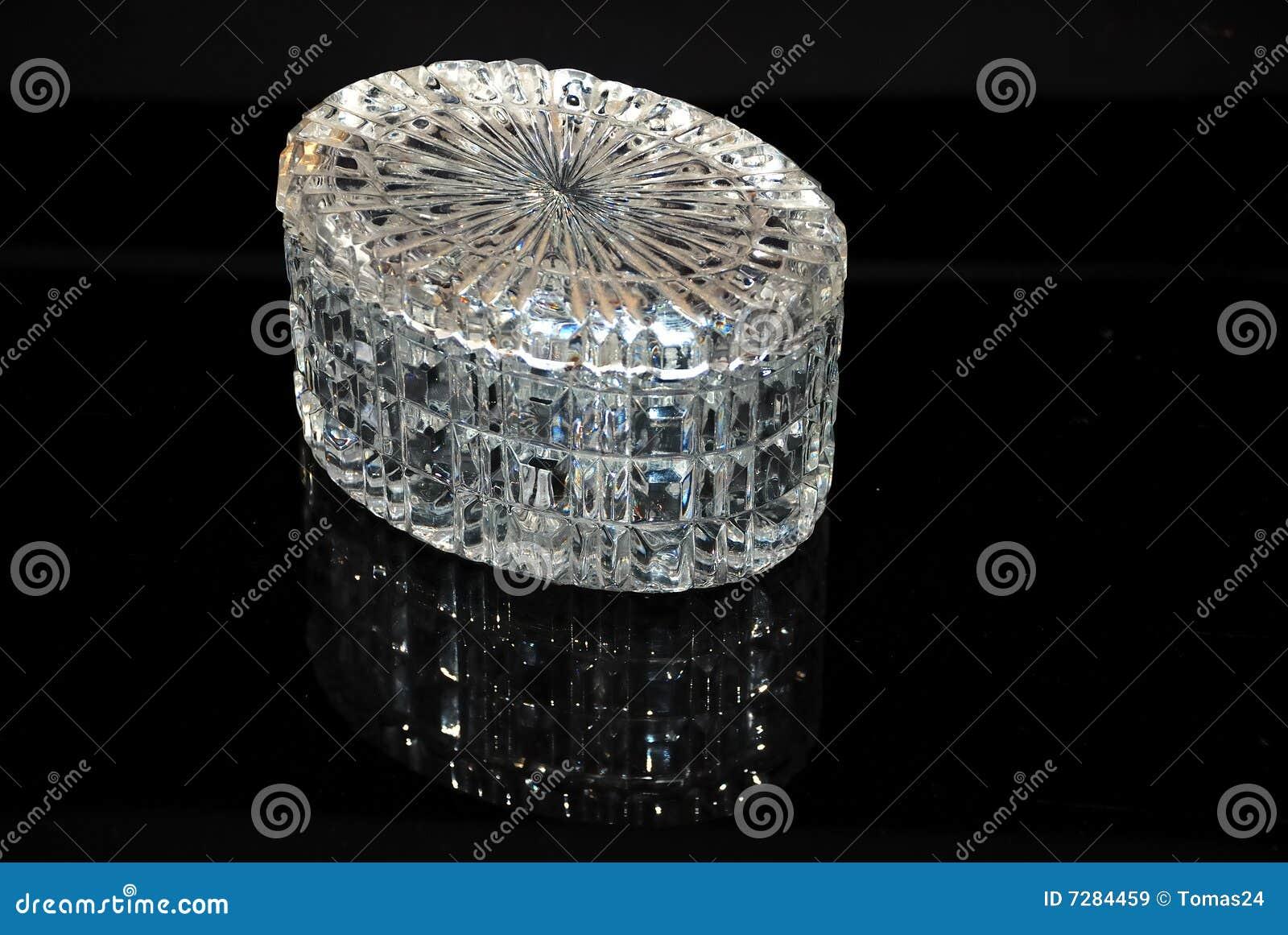 Rectángulo cristalino
