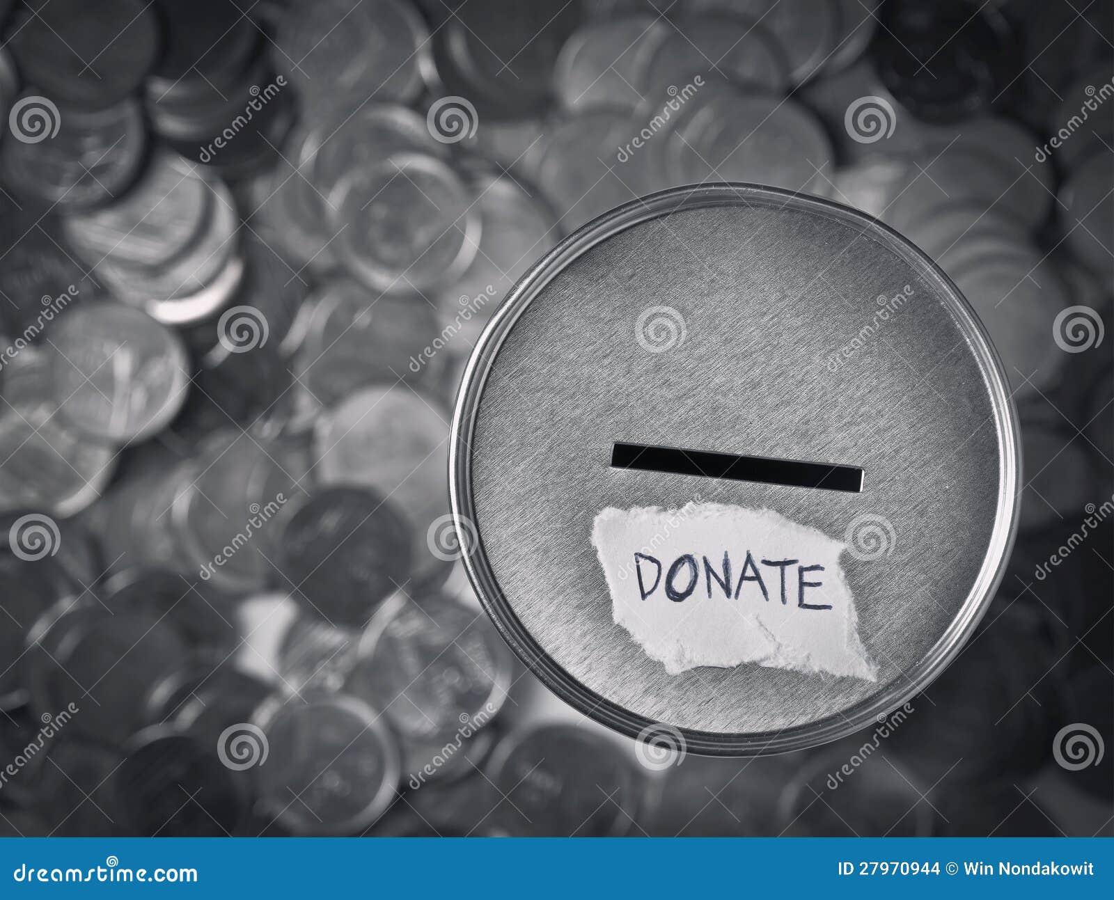 Rectángulo de la donación