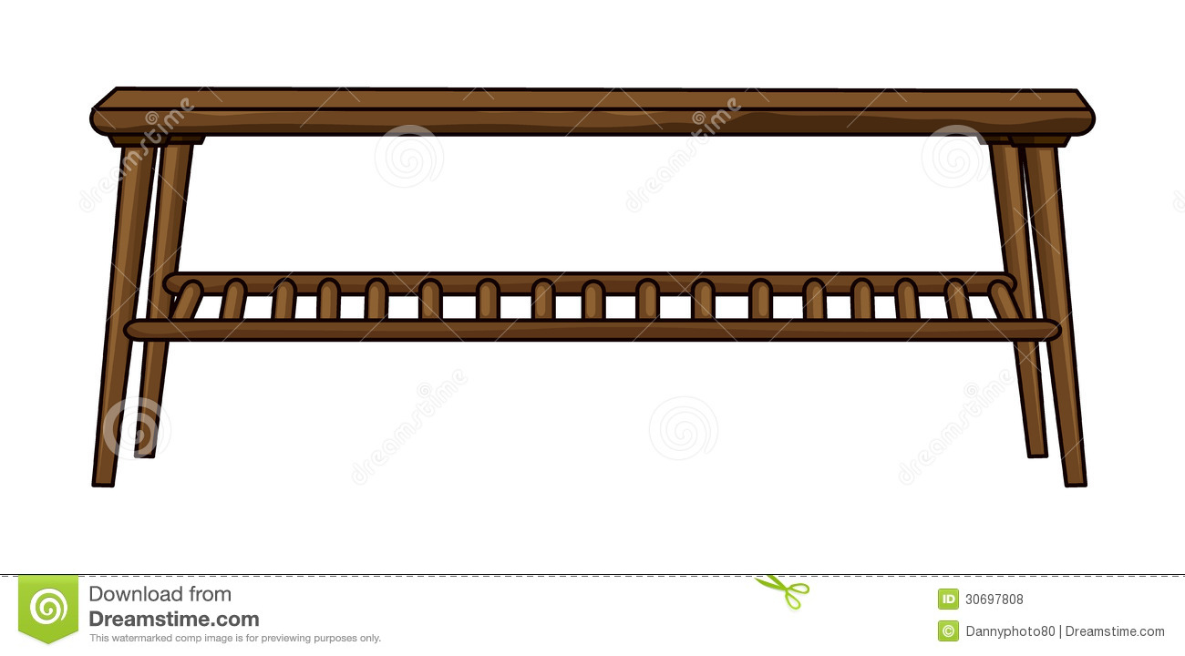 A rectangle table royalty free stock photos image 30697808 for Tisch graphic design