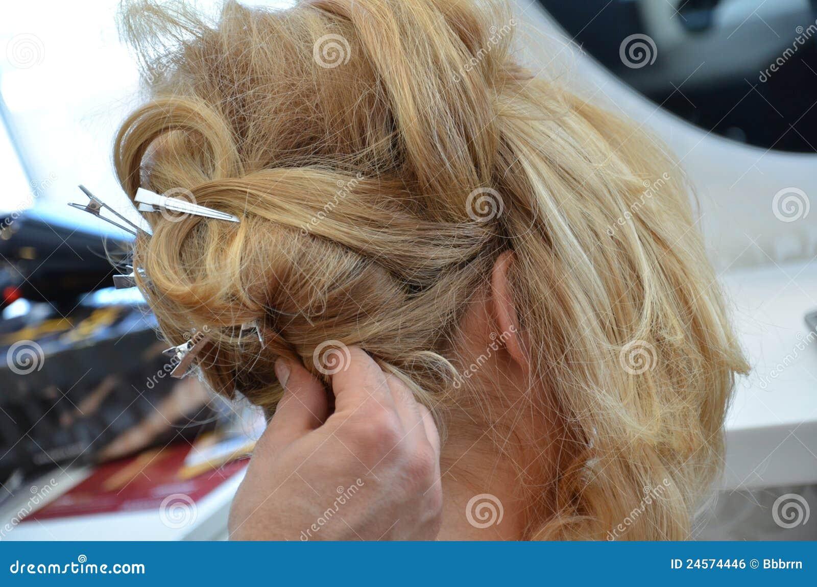 Rectification de cheveu
