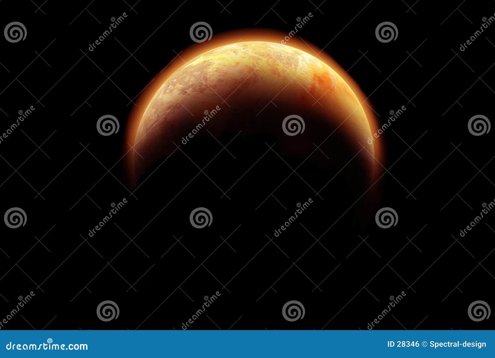 Download Recurso 2 del planeta stock de ilustración. Ilustración de atmósfera - 28346