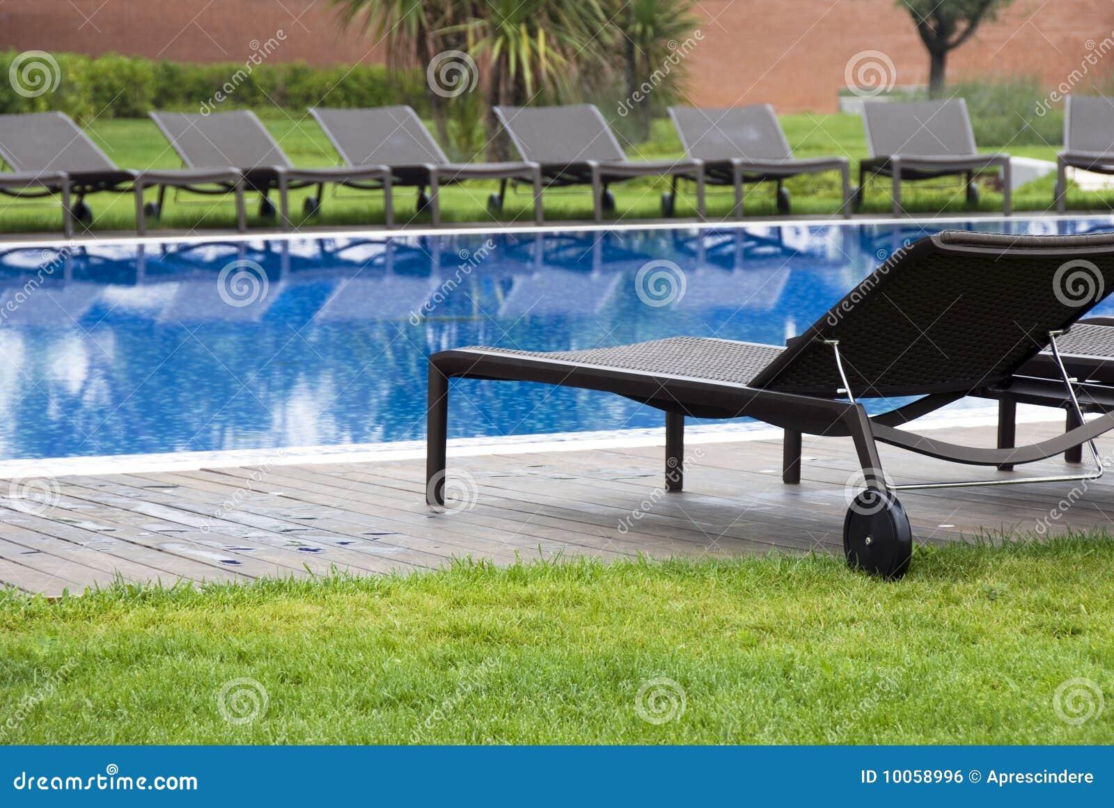 Recurso da piscina