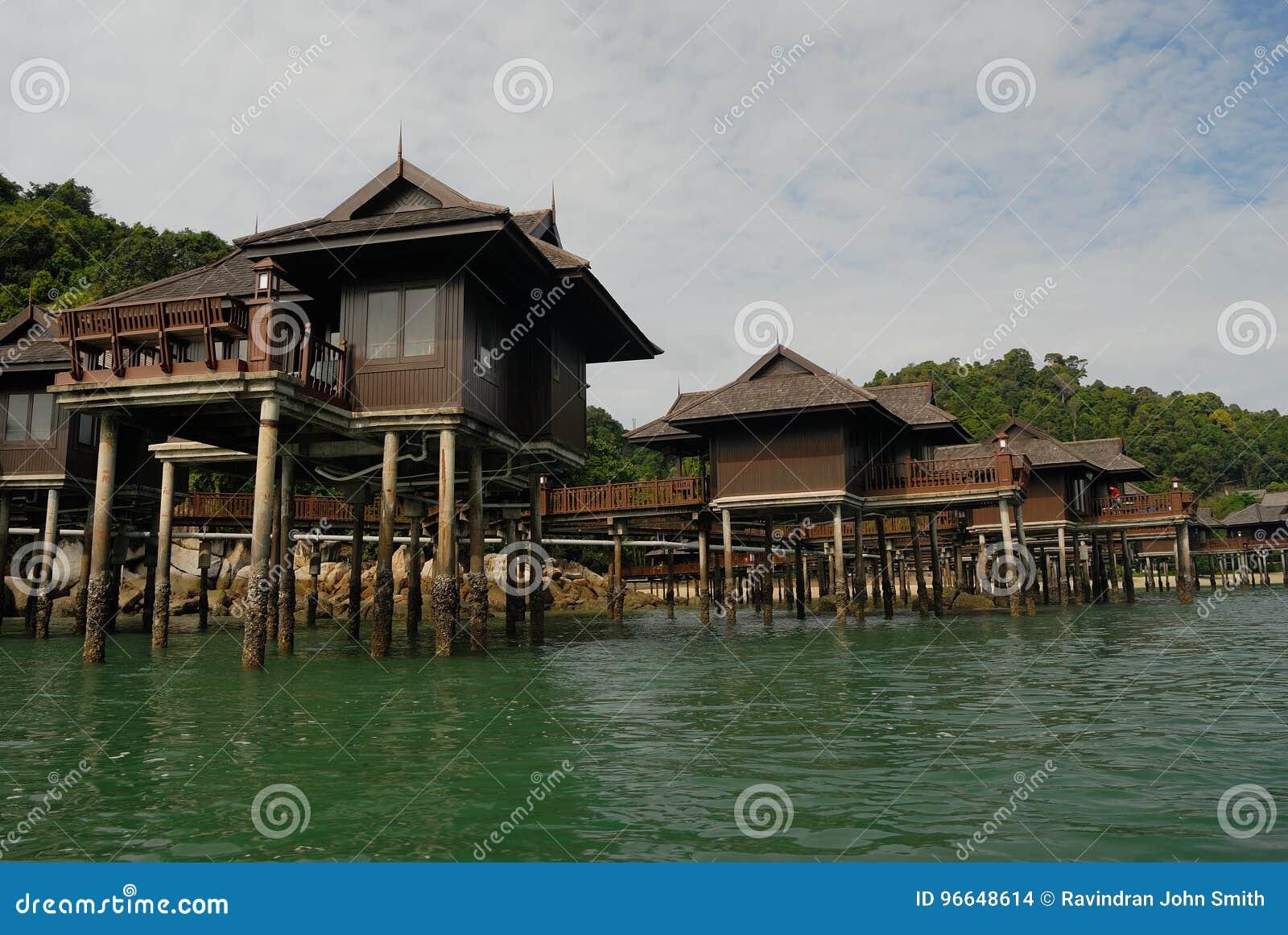 Recurso de Pangkor Laut
