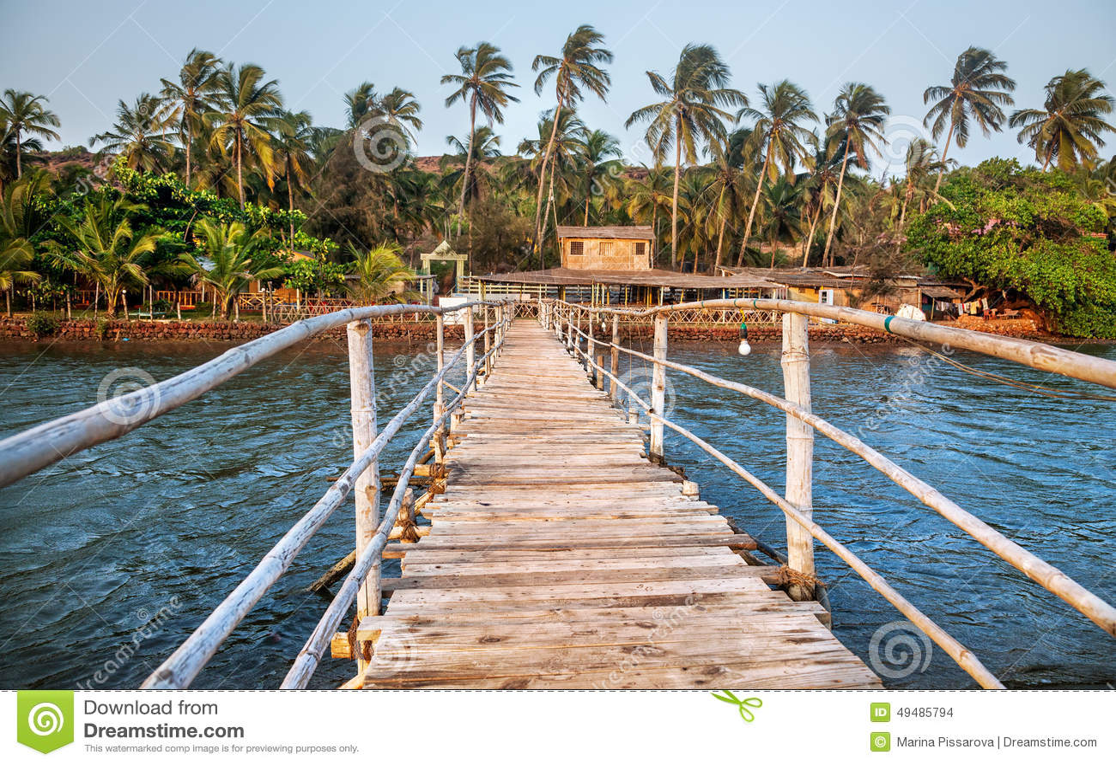 Recurso em Goa