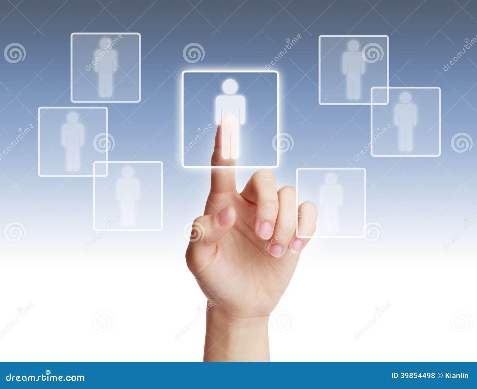 Recursos humanos y CRM