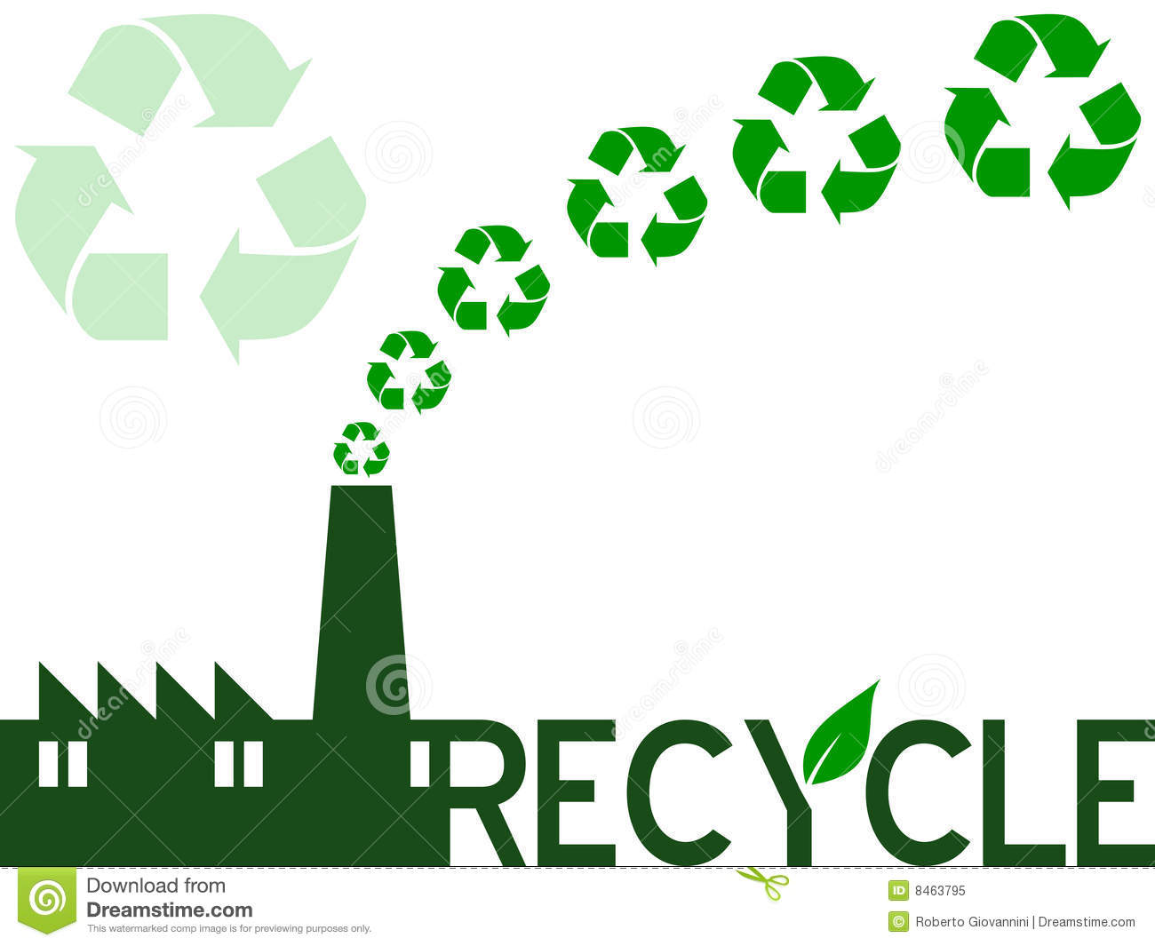 recycle industry royalty free stock photo image 8463795 round recycle symbol vector recycle symbol vector