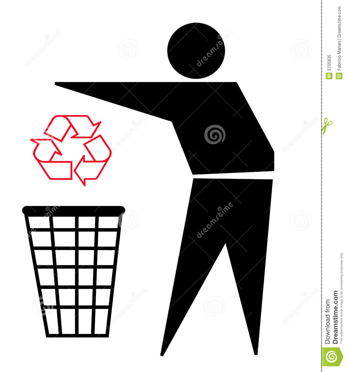 recycle logo and trash royalty free stock photo image recycle logo vector cdr recycle logo vector file